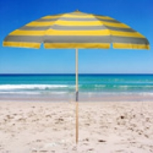 beachmart.com, Frankfort umbrella